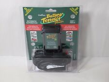 Battery Tender Junior Charger Maintainer 12V .750Amp AGM Flooded Motorcycle Auto