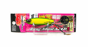 Duo Metal Jig Drag Metal Cast 40 grams PCC0400 (2707)