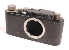 Leica I/II Conversion Body #12762 - 1928 - Very Nice