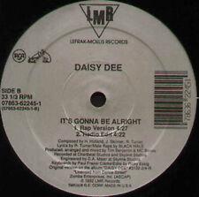 DAISY DEE  - It's Gonna Be Alright - LMR Lefrak Moelis