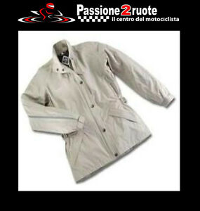 Jacket Jacket Tucano Urbano Flood Woman Lady Sand Waterproof