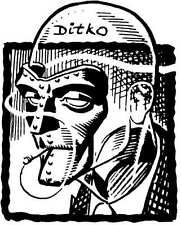 Ditko Essays Package ... free shipping in US