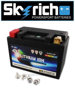 KTM Super Duke 990 R LC8 2009 Skyrich Lithium Ion Batttery (8181248)