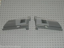 LEGO technic DkStone Panel Fairing 20 & 21 ref 44350 & 44351 Set 8297 Off-Roader