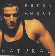Peter Andre - Natural, CD 1996