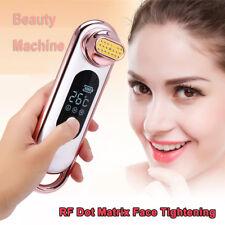 5 Effects RF Radiofrequenz Gesichtspflege Anti-aging Falten-Abbau Lifting Gerät