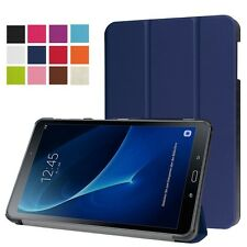 Smart cover Dark blue for Samsung Galaxy Tab A 10.1 T580 T585 Cover Case