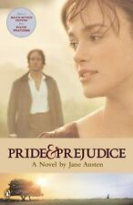 Pride and Prejudice No. 4 by Jane Austen (2005, Paperback, Movie Tie-In)