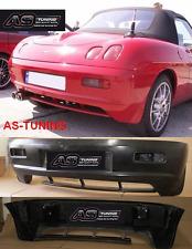 Stoßstange- Heckstoßstange für Fiat Barchetta 95-03 bj.