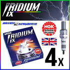 4 x NGK IRIDIUM IX PLUGS *SALE* CR9EIX,YAMAHA,FZ-1 / Fazer 1000