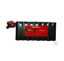 1 RC 9.6V 2500 mAh NiMH BATTERY FOR NT8JY Futaba 4NB