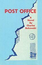 Post Office by Bukowski, Charles