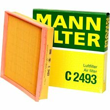 C26110//1 Mann-Filter Air Filter New for 3 Series 318 325 525 528 750 850 E30 E36
