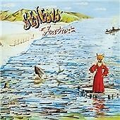 Genesis - Foxtrot [Remastered] (2009)