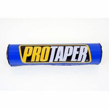 P028330 Pro Taper Lenkerpolster rund Blau / Schwarz