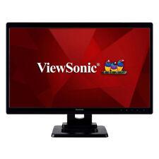 Viewsonic TD2220-2 54,6 cm 22 Zoll Full-HD Touch Monitor Neigbar 5 ms