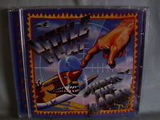 Little Feat- Under the Radar- SPV 1998 WIE NEU