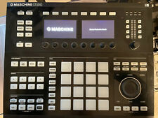 Native Instruments Maschine Studio Recording Interface