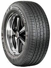 2 New Cooper Evolution Tour All Season Tires - 225/50R17 225 50 17 2255017 94V