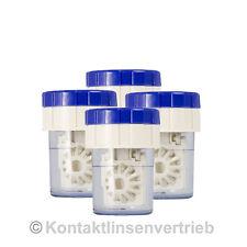 4 x Kontaktlinsen Waschmaschine (Washer) Füllmenge: ca. 10 ml