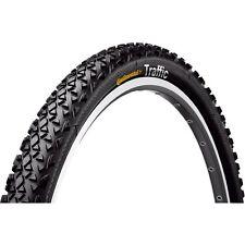 Coverings Traffic II 26x1 9 NERO Reflex Rigida Continental Tyre Rubber