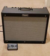 Fender Hot Rod Deluxe III 40 watt Guitar Amp