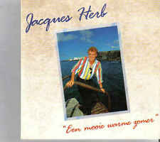 Jacques Herb-Een Mooie Warme Zomer cd single