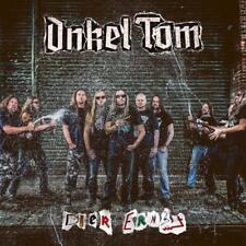 ONKEL TOM - BIER ERNST  3 VINYL LP+CD NEW+
