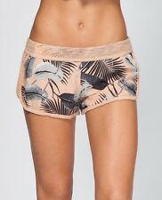 $49.50 NEW RIP CURL PALM ISLAND SHORT ALANA'S CLOSET beach pants MEDIUM 28-40