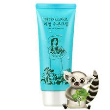 Sidmool Madagascar Moisture Cream Hydrating 80% Centella Asiatica Oil Free Korea