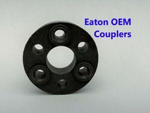 Eaton Supercharger Coupler Coupling Isolator Jaguar Land Rover Range M90 M112
