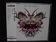 BE THE WOLF Imago + 1 JAPAN CD Italian Pure Hard Melodic Rock !