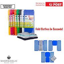 Magic Garment Clothes Folder - Randomly Selected