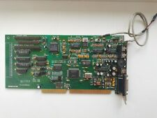 MEDIA VISION JAZZ 16 KRN3261 16-BIT ISA GRAPHICS CARD WITH CABLE