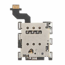 HTC One M8 Sim Card Reader Flex Cable Tray Slot Holder Replacement