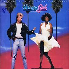 He's my Girl (1972/87) David Hallyday, Sylvie Vartan, Micky Barrera, Moun.. [LP]