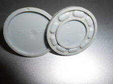 VTG Gray Plastic Thundercats Flicker Ring (no hologram can be restoration piece)