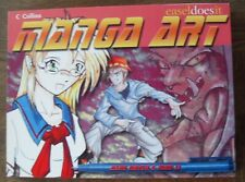 Manga Art by Li, May Spiral bound Book - NEW