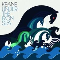"Keane - Under The Iron Sea - Reissue (NEW 12"" VINYL LP)"