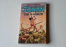 Conan the warrior der Krieger Red nails Aus den Katakomben Valeria Sphere TB