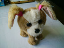 FURREAL FRIENDS BOUNCY DOG MY HAPPY TO SEE ME PUPPY INTERACTIVE SOFT TOY