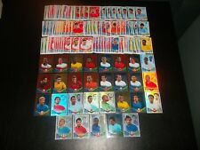 LOT 151 CARTES FOOT TOPPS MATCH ATTAX 2010 WORLD CUP CARDS FOIL MESSI ROOKIE