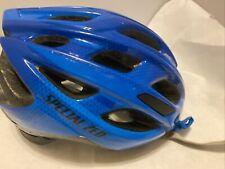 Specialized Chamonix Bicycle Cycling Helmet Blue 54-62cm X