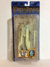 THE KING OF THE DEAD LORD OF THE RINGS TOLKIEN TOY BIZ RARE HTF