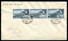 Barbados , FDC, Landscapes x4023