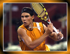 RAFAEL NADAL  tennis  Fridge Magnet