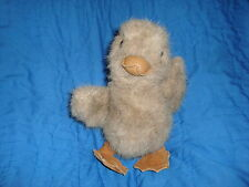 "Gund Duck 1986 Vintage Plush Stands on his own two feet 9"" tall"