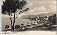 SANREMO San Remo Catolina Italiana ~1910/20 P. Levante, alte Postkarte