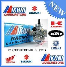 Mikuni Vergaser VM24 Rundschieber 28mm Motocross 100cc 125cc 250cc + VM 24 motoX