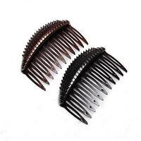 Women Girl Fashion Hair Styling Clip Stick Twist Bun Maker Braid Tool Hot Sale
